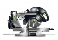 Festool KAPEX Sliding Compound Mitre Saws