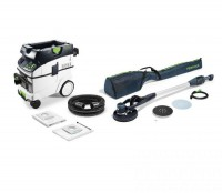 Festool 575458 Long-reach sander PLANEX LHS-E225/CTM36-Set 110V