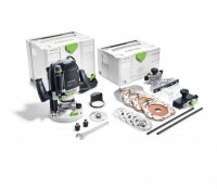 Festool 574395 Festool Router OF 2200 EB-Set 240V