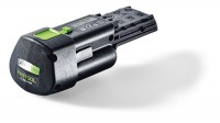 Festool Batteries and Chargers