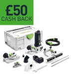 Festool MFK Modular Edge Router
