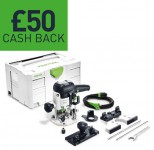Festool OF Routers