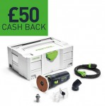 Festool OFK Edge Routers