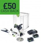 Festool TS and TSC  Plunge Saws