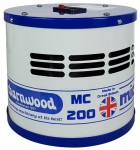 Charnwood Micro Clean Air Filters