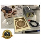 Pyrography Machine by Peter Child - Fire Writer - 5 year Warranty