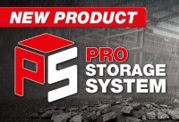 Trend Professional Storage Systems