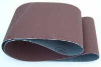 Charnwood SB05 cloth backed sanding belt 60 grit, pack of 1