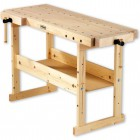 Sjobergs Nordic Plus 1450 Workbench - ref 56033448