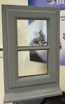 Soft Form Modular Window System Tooling