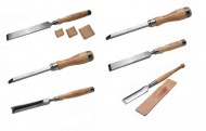 Robert Sorby Timber Framing Chisels