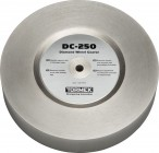 Tormek DC-250 Diamond Wheel 250mm dia - Coarse 360g - ref 104773