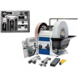Tormek T-4 and T-8 Wetstone Grinder Packages
