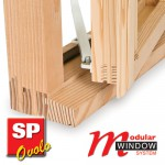 Trend Modular Window System Tooling