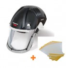 Trend Airshield AIR/PRO Airshield Pro Respirator and Visor Overlays PACKAGE - AIR/PRO-PK2